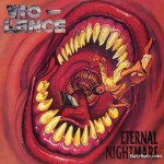 Vio-Lence - Eternal-Nightmare -1988